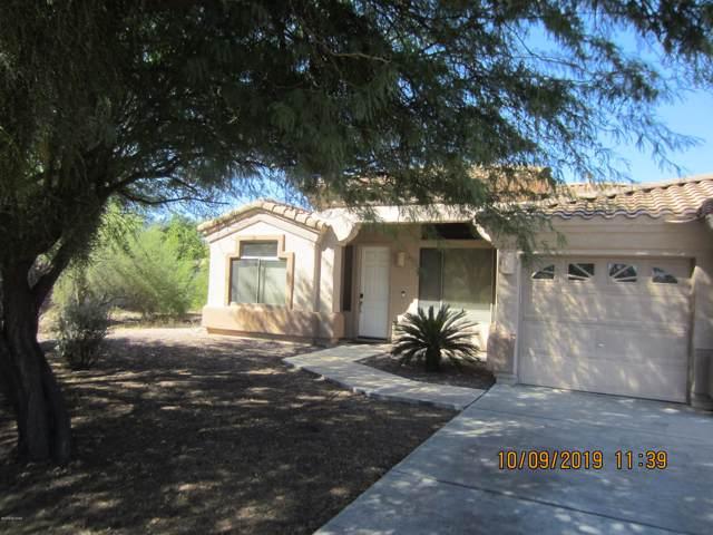 5931 N Killdeer Drive, Tucson, AZ 85743 (#21927143) :: Long Realty - The Vallee Gold Team