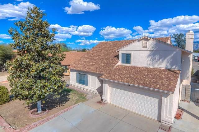 5017 W Nighthawk Way, Tucson, AZ 85742 (#21927144) :: Long Realty - The Vallee Gold Team