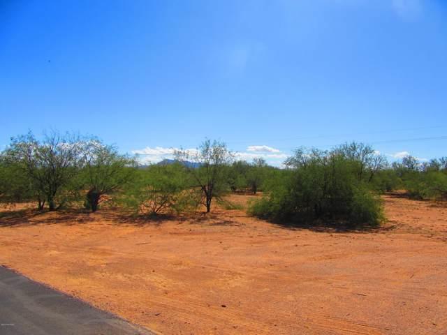 13141 W Finger Aloe Street W Lot 49, Tucson, AZ 85743 (#21927145) :: Long Realty - The Vallee Gold Team