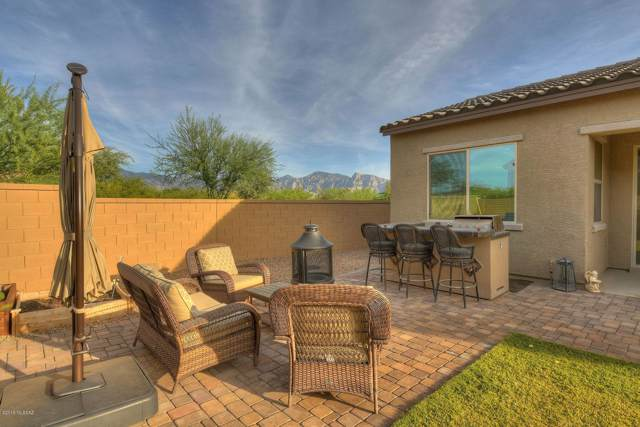 13392 N Flaxleaf Place, Tucson, AZ 85755 (#21927146) :: The Local Real Estate Group | Realty Executives