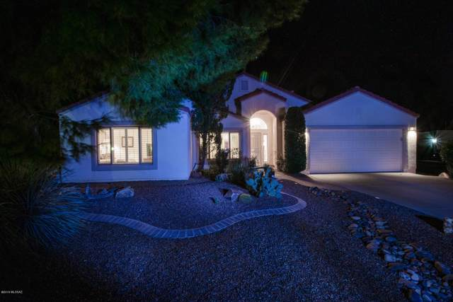 611 W Links Lane, Green Valley, AZ 85614 (#21927151) :: Long Realty - The Vallee Gold Team