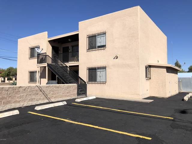 2460 N Balboa Avenue, Tucson, AZ 85705 (#21927152) :: Long Realty - The Vallee Gold Team