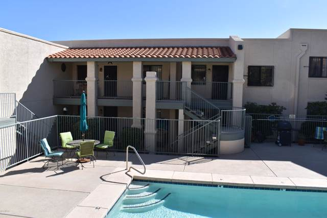 7668 E 22nd Street #86, Tucson, AZ 85710 (#21927155) :: Long Realty - The Vallee Gold Team