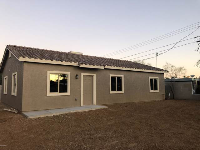 4308 E Edison Street, Tucson, AZ 85712 (#21927160) :: Long Realty - The Vallee Gold Team