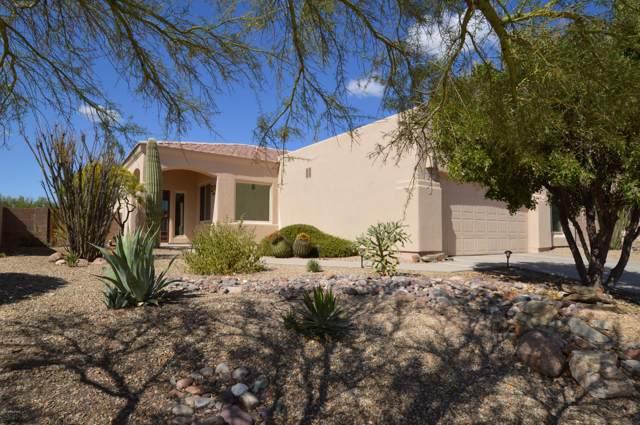 4783 W Pier Mountain Place, Marana, AZ 85658 (#21927163) :: Luxury Group - Realty Executives Tucson Elite