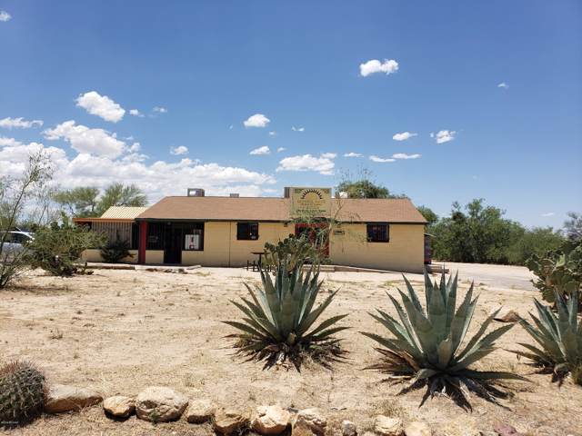 10390 S Sierrita Mountain Road, Tucson, AZ 85736 (#21927164) :: Long Realty - The Vallee Gold Team
