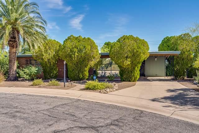 732 N Avenida Calma, Tucson, AZ 85745 (#21927168) :: The Local Real Estate Group | Realty Executives