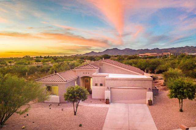 12069 N Washbed Drive, Oro Valley, AZ 85755 (#21927173) :: The Local Real Estate Group | Realty Executives