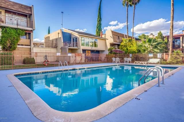 1600 N Wilmot Road #311, Tucson, AZ 85712 (#21927174) :: Gateway Partners   Realty Executives Tucson Elite