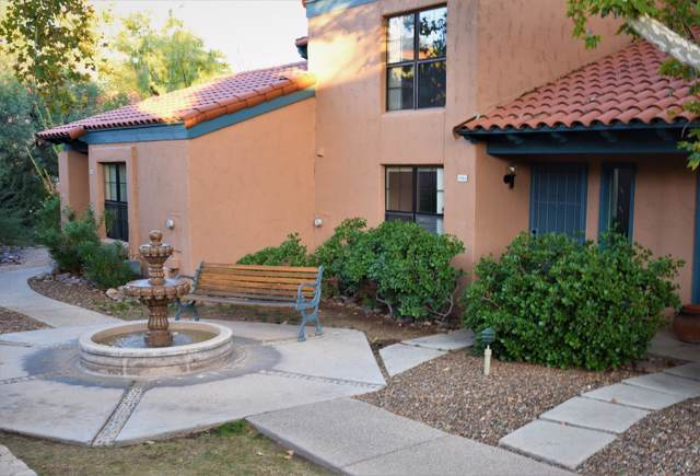 5364 N Calle Del Rocio, Tucson, AZ 85750 (#21927177) :: The Local Real Estate Group | Realty Executives