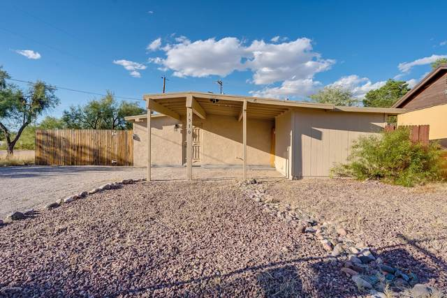 1570 W Mohave Road, Tucson, AZ 85705 (#21927181) :: Long Realty - The Vallee Gold Team
