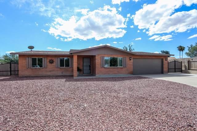 1811 W Oak View Lane, Tucson, AZ 85746 (#21927182) :: Tucson Property Executives