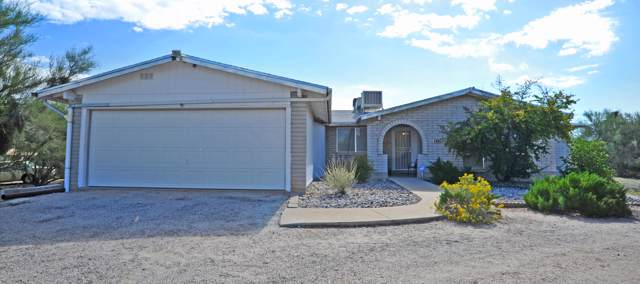 348 N Constitution Drive, Tucson, AZ 85748 (#21927183) :: Long Realty - The Vallee Gold Team