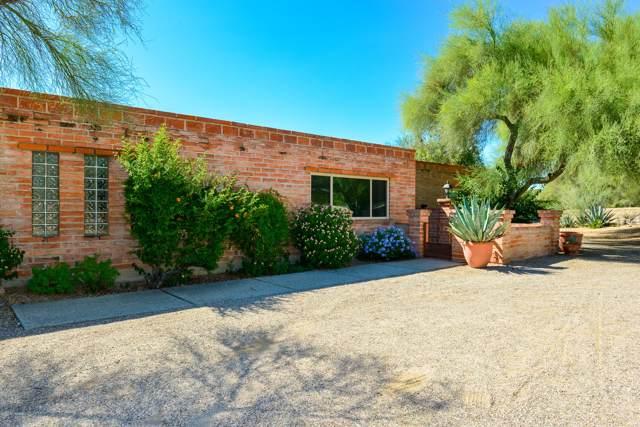 4540 E Calle Del Pantera, Tucson, AZ 85718 (#21927184) :: The Local Real Estate Group | Realty Executives