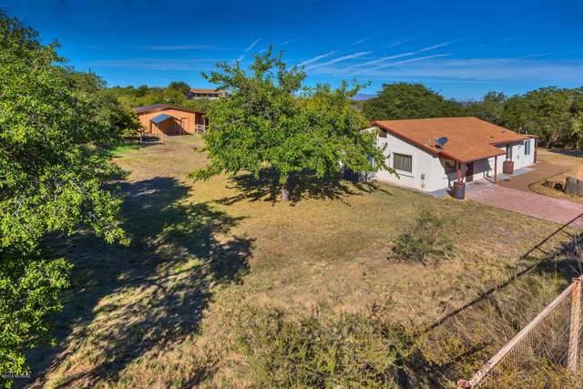 1560 N John Adams Street, Oracle, AZ 85623 (#21927189) :: The Local Real Estate Group | Realty Executives