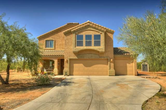 3435 E Beaverhead Drive, Sahuarita, AZ 85629 (MLS #21927193) :: The Property Partners at eXp Realty