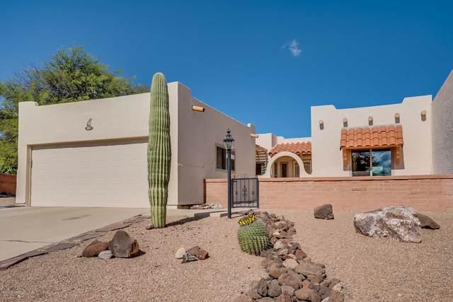 951 N Camino De Luz, Green Valley, AZ 85614 (#21927196) :: Keller Williams