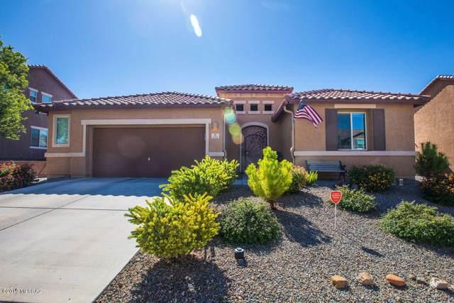 4263 W Beehive Peak Court, Tucson, AZ 85746 (#21927198) :: Long Realty - The Vallee Gold Team