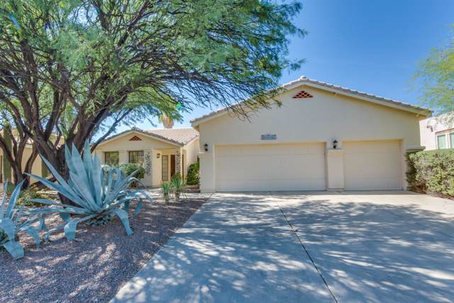 11491 N Palmetto Dunes Avenue, Oro Valley, AZ 85737 (#21927200) :: The Local Real Estate Group | Realty Executives