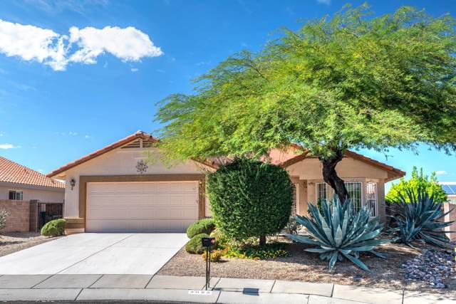 3095 W Corte Olivia, Tucson, AZ 85741 (#21927201) :: Long Realty - The Vallee Gold Team