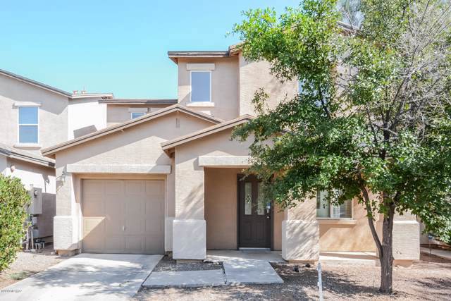 8460 N Treece Way, Tucson, AZ 85742 (#21927210) :: Long Realty - The Vallee Gold Team