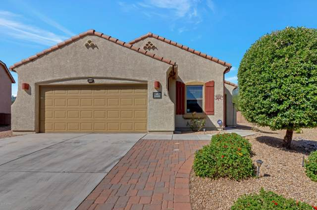 11414 W Massey Drive, Marana, AZ 85653 (#21927211) :: Tucson Property Executives
