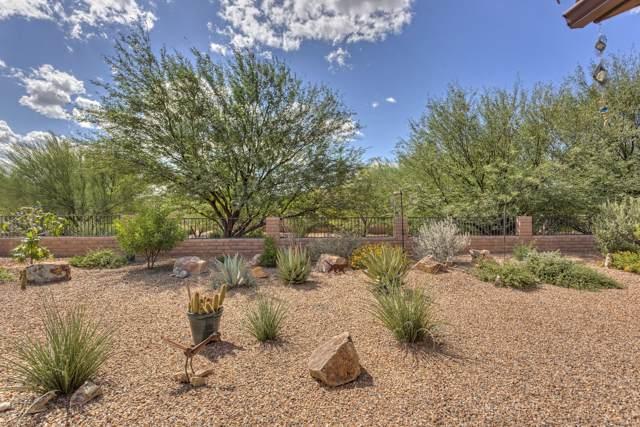 2180 E Thunderchief Drive, Green Valley, AZ 85614 (#21927214) :: Keller Williams