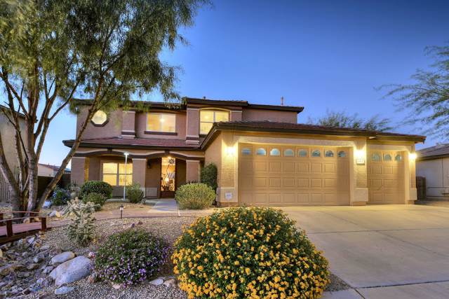 13447 E Hampden Green Way, Vail, AZ 85641 (#21927217) :: Tucson Property Executives