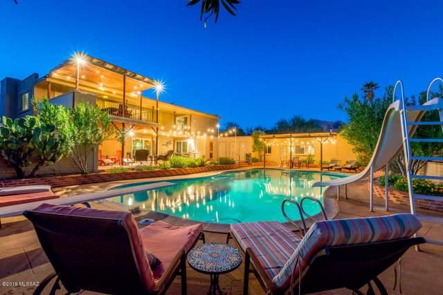 6520 N Camino Abbey, Tucson, AZ 85718 (#21927220) :: Tucson Property Executives