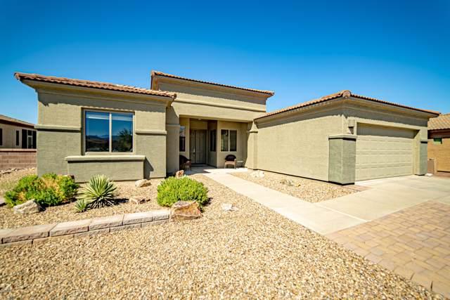5116 S Via Loma Verde, Green Valley, AZ 85622 (#21927221) :: Keller Williams