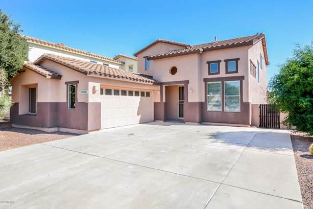 15341 S Camino Laguna Clara, Sahuarita, AZ 85629 (MLS #21927224) :: The Property Partners at eXp Realty
