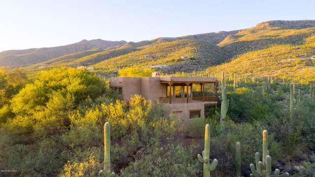 12655 E Horsehead Road, Tucson, AZ 85749 (#21927229) :: Long Realty - The Vallee Gold Team