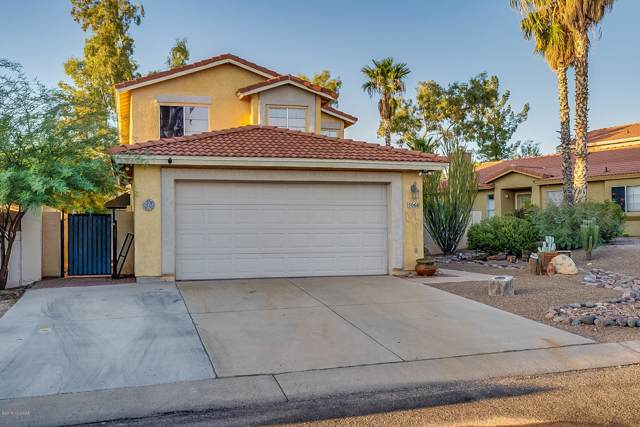 5066 W Blackbird Drive, Tucson, AZ 85742 (#21927231) :: Long Realty - The Vallee Gold Team