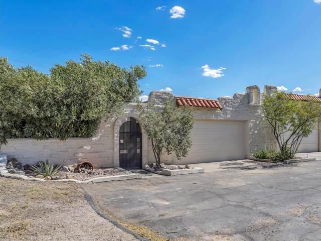 375 E Via Terrenal, Green Valley, AZ 85614 (#21927232) :: Keller Williams