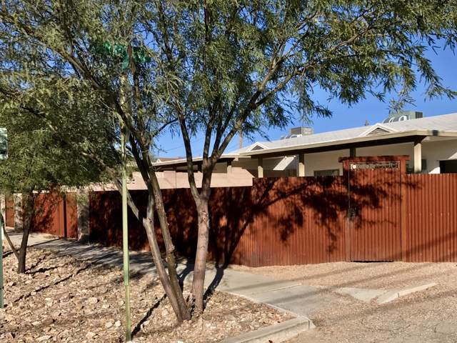 130 N Tyndall Avenue, Tucson, AZ 85719 (#21927235) :: Long Realty - The Vallee Gold Team