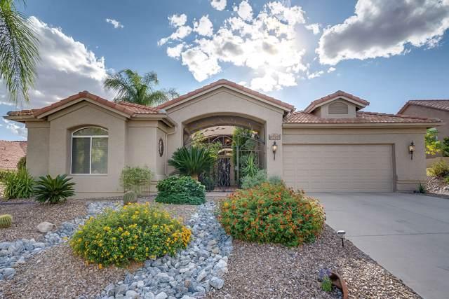 65249 E Rose Ridge Court, Saddlebrooke, AZ 85739 (#21927240) :: Long Realty Company