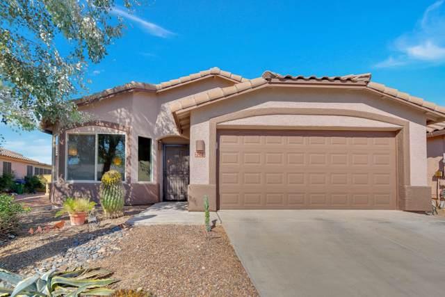 2264 W Tortolita Bluffs Drive, Tucson, AZ 85742 (#21927250) :: Tucson Property Executives