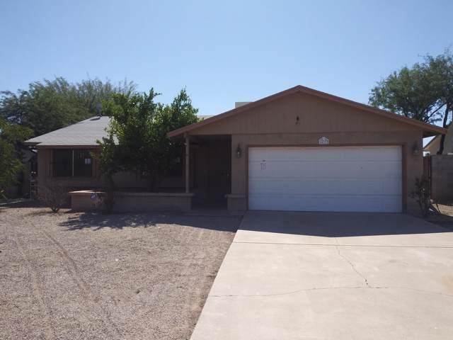1437 S Coati Drive, Tucson, AZ 85713 (#21927251) :: Tucson Property Executives