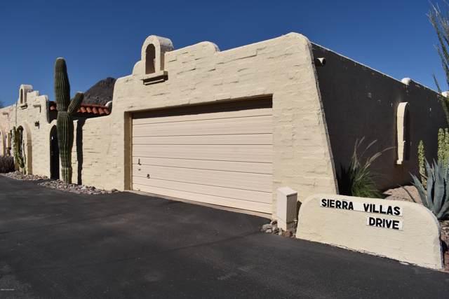 3041 S Sierra Villas Drive, Tucson, AZ 85713 (#21927252) :: Tucson Property Executives
