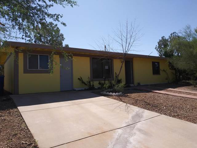 1919 W Donny Brook Road, Tucson, AZ 85713 (#21927253) :: Tucson Property Executives
