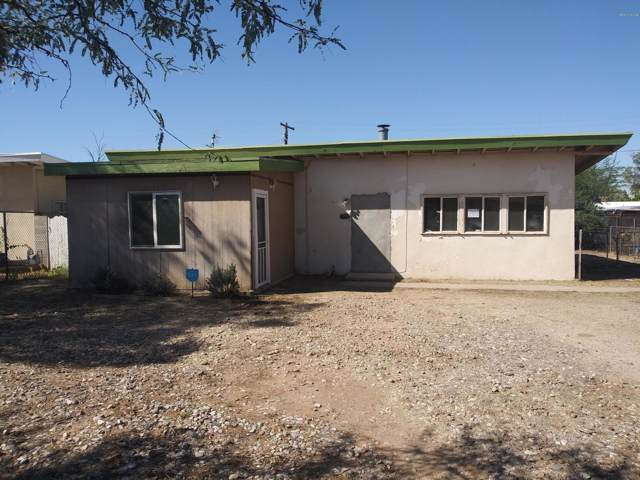 2042 S Wilson Avenue, Tucson, AZ 85713 (#21927256) :: Tucson Property Executives
