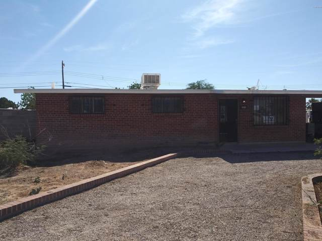 4402 E Calle Aurora, Tucson, AZ 85711 (#21927257) :: Tucson Property Executives