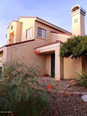 10392 N Fair Mountain Drive, Tucson, AZ 85737 (#21927263) :: Tucson Property Executives