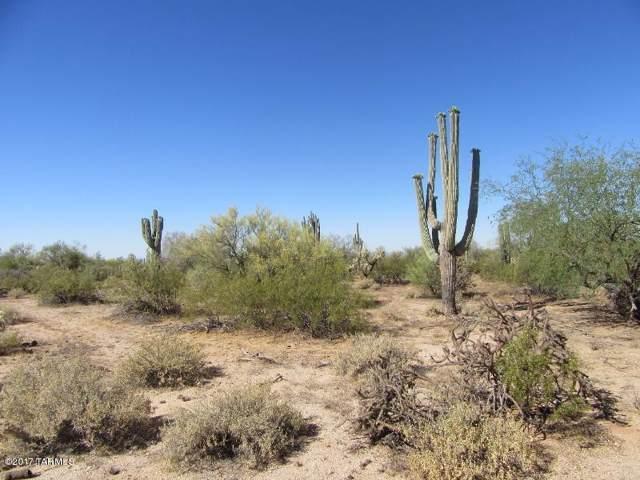 Cattle Tank 20AC, Marana, AZ 85658 (#21927268) :: Realty Executives Tucson Elite