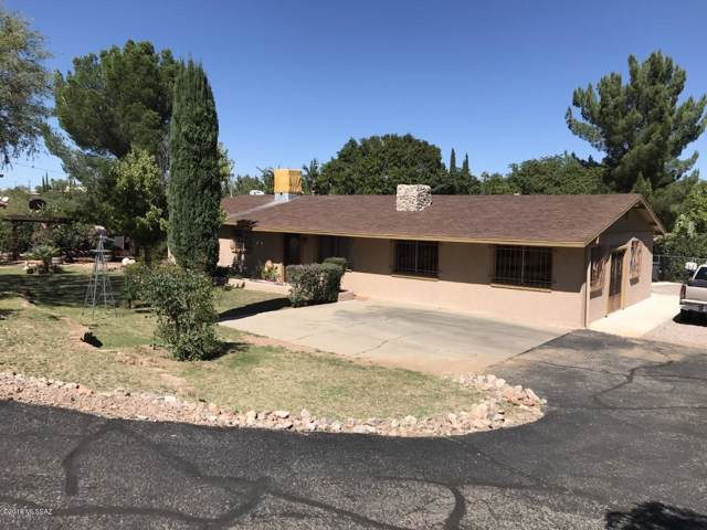 960 N Silver Lode Trail, Nogales, AZ 85621 (#21927272) :: Long Realty - The Vallee Gold Team