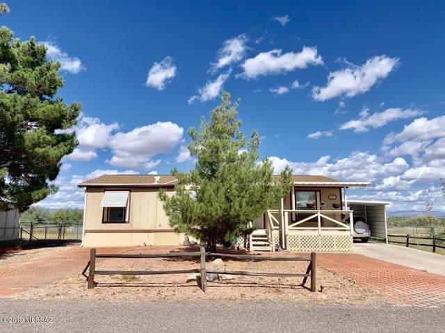 5297 E Finch Circle, Sierra Vista, AZ 85650 (#21927274) :: Long Realty Company