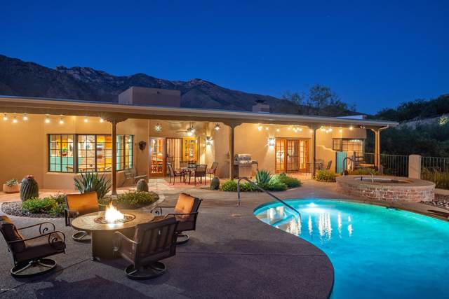 5650 E Pinchot Road, Tucson, AZ 85750 (#21927291) :: Luxury Group - Realty Executives Tucson Elite
