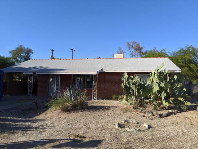 4437 E Water Street, Tucson, AZ 85712 (#21927293) :: Long Realty - The Vallee Gold Team