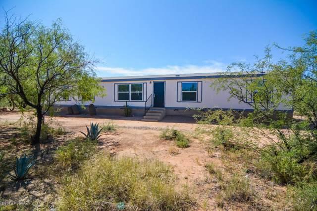 5535 S Sandario Road, Tucson, AZ 85735 (#21927295) :: Long Realty - The Vallee Gold Team