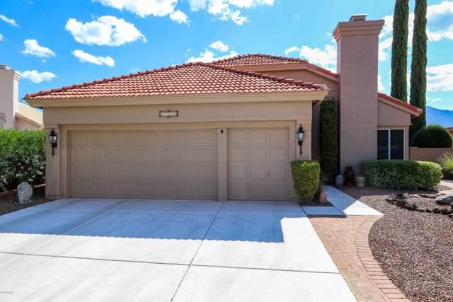 37245 S Pinewood Drive, Tucson, AZ 85739 (#21927296) :: Long Realty Company